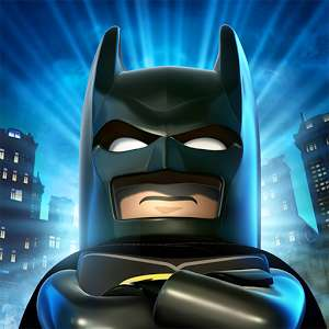 [Android/iOS] LEGO Batman: DC Super Heroes & LEGO Batman 3: Jenseits von Gotham für jeweils 0,99€ (iOS) oder 1,09€ (Android) statt 5,49€