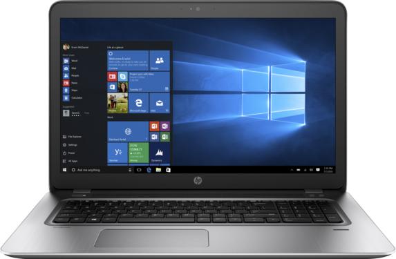 HP Business Days im Saturn Onlineshop - Beispiel: HP ProBook 470 G4 um € 1044,- statt € 1113,29