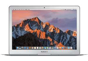 "APPLE MacBook Air 13.3"" 128 GB (MMGF2D/A)​ um € 884,-"