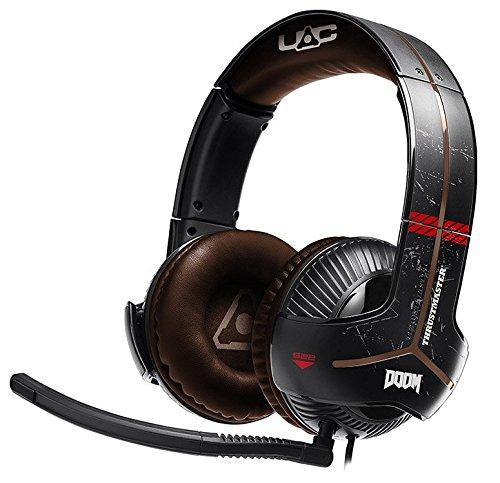 Headset TM Y-350X Doom Edition Gaming Headset für 43,01€ @ Amazon.de