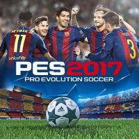 PES 2017 PS4 um nur 19,99€