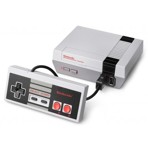Nintendo NES Classic Mini wieder lieferbar bei Libro/Saturn/Mediamarkt [AT]