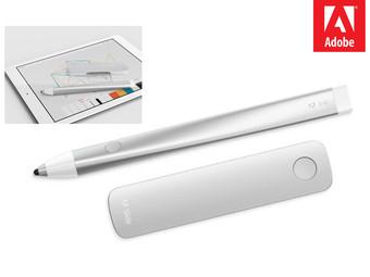 iBood: Adobe Ink & Slide: Eingabestift und digitales Lineal für iPad für 22,90€