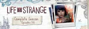 [Steam] Life Is Strange: Complete Season (Episodes 1-5) für 4,99€