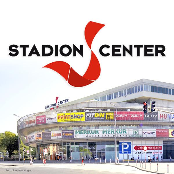 Stadion Center - 26 neue Gutscheine - bis 11.3.2017