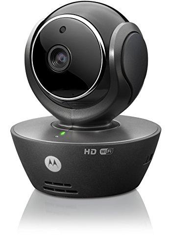 "Motorola ""Scout 85"" Überwachungskamera um 80 € - Bestpreis - 34%"