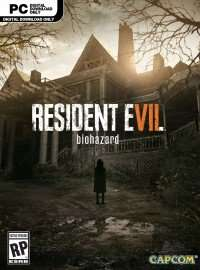 [CDKeys] Resident Evil 7 - Biohazard (PC) für 23,65€