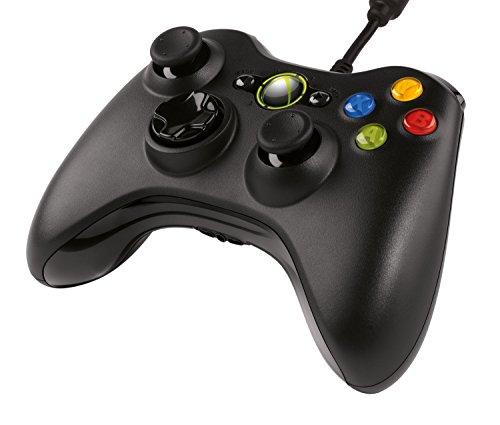 Xbox 360 Controller (XBox + PC) um 20 € - Bestpreis - 33%