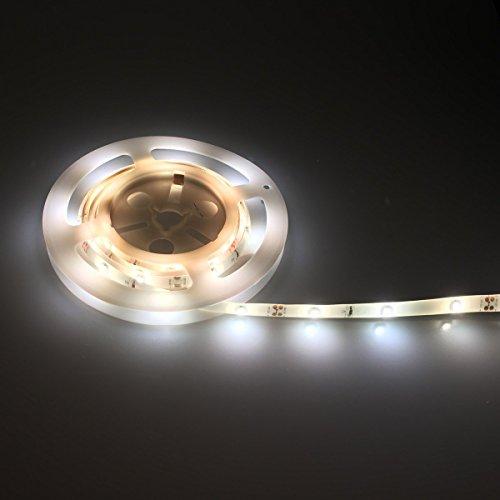 LED Streifen mit Bewegungssensor - 5€ Ersparnis