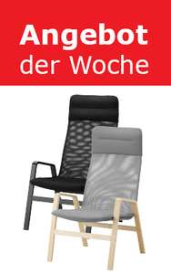 "IKEA SCS - ""Nolbyn"" Sessel (hohe Lehne) um 29,99 € - 40%"