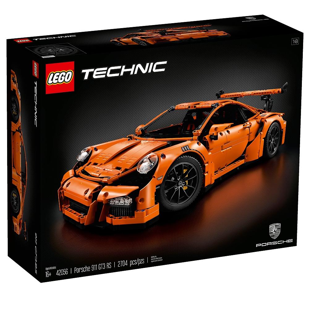 [Toys'r us] Schnapper! -> Lego Technic Porsche zum Mega Preis von 199,98€