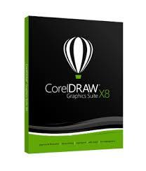 [ElectronicShop24] Corel DRAW Graphics Suite X8 für 417,99 Euro - 19% Ersparnis