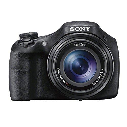 [Amazon.ES] Sony DSC-HX300 Digitalkamera (20,4 Megapixel, 50-fach opt. Zoom, 7,5 cm (3 Zoll) LCD-Display, Full HD, micro HDMI) [22% sparen]
