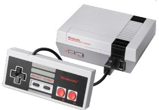 Nintendo Nes Classic Mini - Mediamarkt