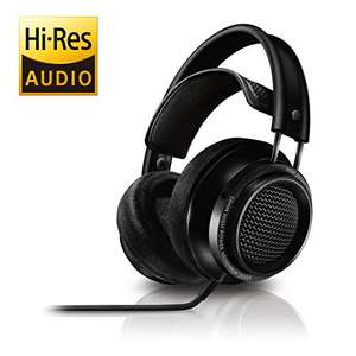 [Amazon.de] Philips Fidelio X2 offener over-ear Kopfhörer für 150,72€