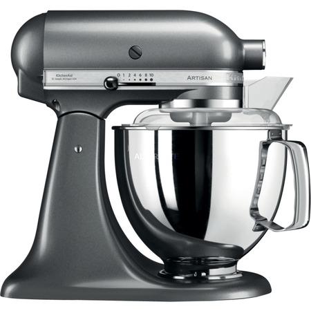 [ZackZack] KitchenAid Artisan 5KSM175PSEMS Küchenmaschine für 453,95 € - 24% Ersparnis