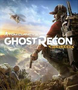 Ghost Recon: wildlands for PC