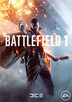 [Origin Südkorea/Singapur] Battlefield 1 ab 15,10€ ( mit etwas Aufwand verbunden) // 21,59€ im hiesigen Store