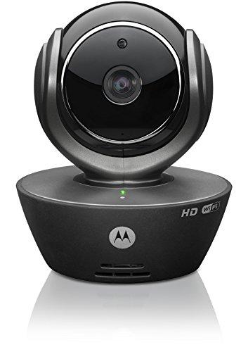 """Motorola """"Scout 85"""" Überwachungskamera um 91,60 € - 21%"""