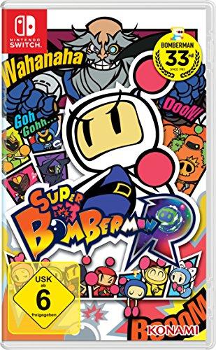 Super Bomberman R für 38,33  euro (1-2 Monate Wartezeit!)