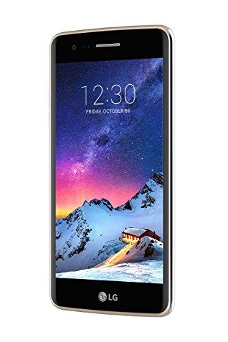LG K8 (16 GB, 2017 Modell) um 133 € - Bestpreis