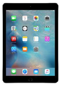 LogoiX: Apple iPad Air 2 (LTE, 16 GB) um 395 € - 12% unter Bestpreis!