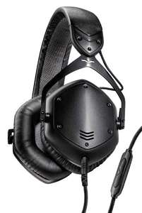 [Amazon.de] V-Moda Crossfade LP2 High End Over-Ear-Kopfhörer für 80,92€