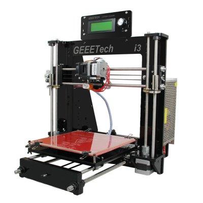 [ebay.at] 3D Drucker Geeetech Acrylic Reprap Prusa I3 Pro B (DIY) für 165€ - Versand aus DE