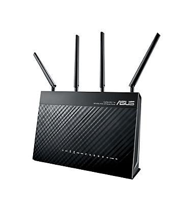 [Ottoversand] ASUS DSL-AC87VG Router mit Modem für 179,10 € - 13% Ersparnis