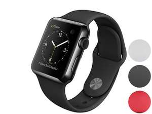 Apple Watch mit Sportarmband (1.Generation)