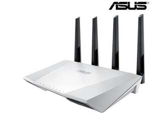 [IBood] Asus RT-AC87U Dual-Band Wireless-AC2400 Gigabit Router um 145,90€