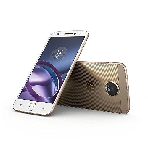 "Lenovo ""Moto Z"" Smartphone um 410 € - Bestpreis - 16%"