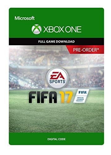 (Xbox One) FIFA 17 um 18,68 € - 50%