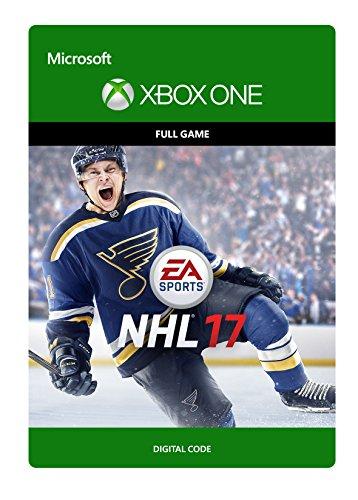(Xbox One) NHL 17 um 18,68 € - 53%