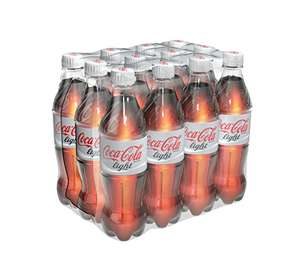 Amazon WHD: 12x Coca-Cola Zero/light (je 500ml) um 8,48 € --> 0,71 €/Flasche
