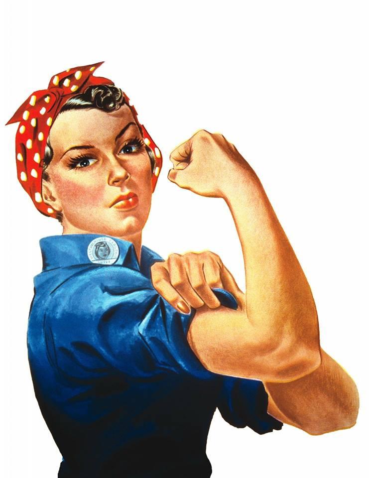 Rabatte zum Weltfrauentag am 8. März 2017