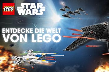 Libro: 25% Rabatt auf Spielwaren (inkl. Lego) - nur vom 9. bis zum 12. März