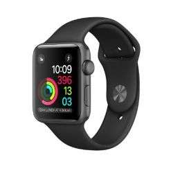 Apple Watch 42mm (Series 1, Aluminium, Sport) um 304 € - Bestpreis - 12%