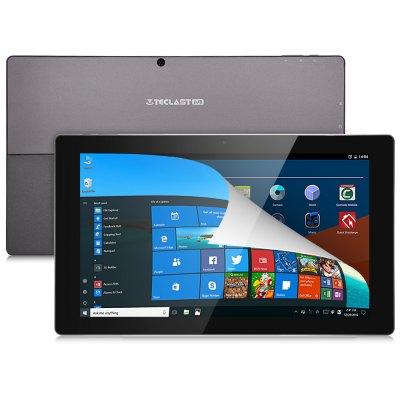 [Gearbest] Teclast Tbook 16 Power Tablet mit 8GB RAM für 260,59 € - 28% Ersparnis