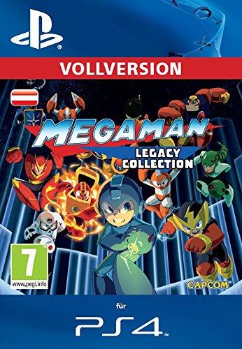 (PS4) Mega Man Legacy um 5,99 € - 60%