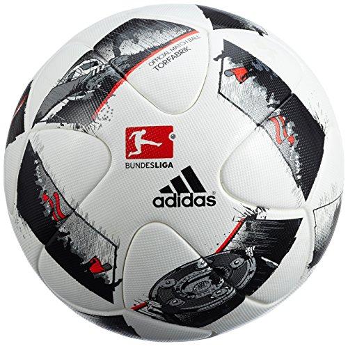 [Amazon] Original Adidas Torfabrik Matchball