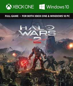 Halo Wars 2 XBOX ONE/PC Download Key