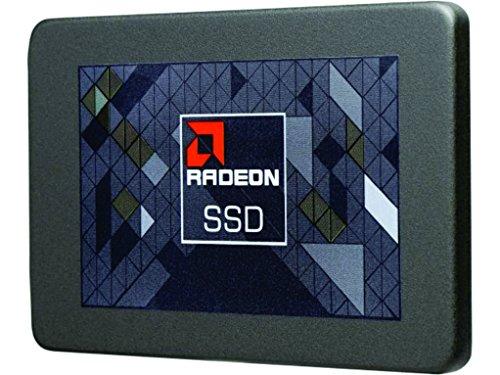 AMD Radeon R3 SSD (480 GB) um 121 € - Bestpreis