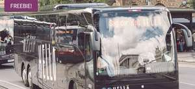 Kostenlos Bus fahren! Mit Hellö z.B. GRATIS Villach - Udine, Innsbruck - München ab 1€, uvm.