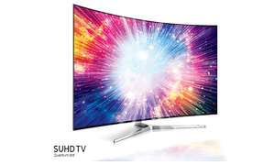 gratis Smartphone bei ausgewählten Samsung SUHD TV´s