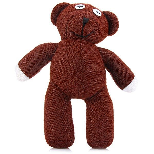 Mr. Bean Plüsch Teddy (22cm) für 1,25€ inkl. Versand