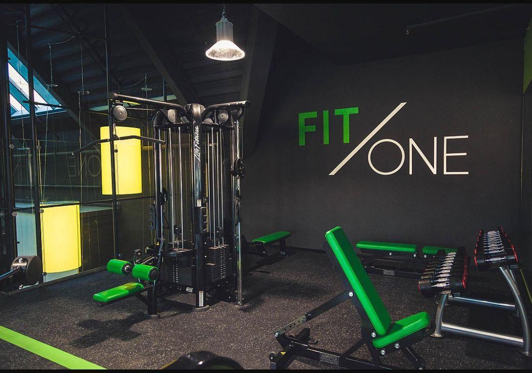FitOne Filiale eröffnet in Wien