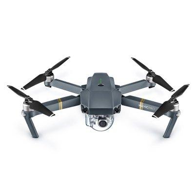 [Gearbest] DJI Mavic Pro Combo Drohne für 885,36 Euro statt 1164,12 €