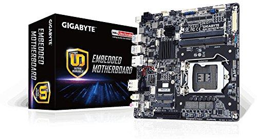 [www.AMAZON.de]  Wieder Vorbestellbar - GIGABYTE Mainboard H110TN-M LGA1151 (für Intel Sockel 1151) Mainboard -  66% Ersparnis zum nächsten Händlerpreis!