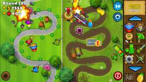 [Google Play Store] Bloons TD 5 - Tower Defense Spiel um 0,00€ statt 3,39€